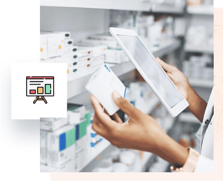 Cabinet d'ingénierie pharmaceutique
